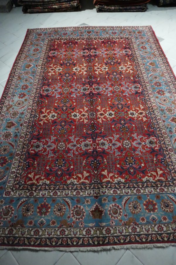 tappeto elegante grande