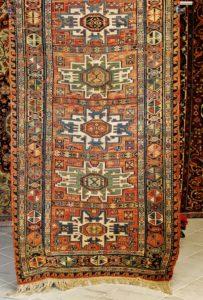 Antico Caucaso Sumakh
