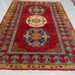 tappeto decorativo da sala