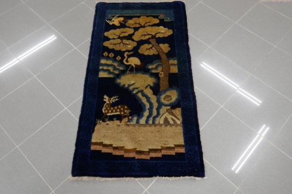 tappetino con il paesaggio