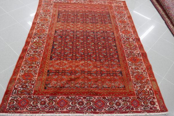 tappeto antico malayer