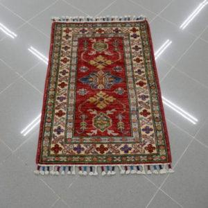 piccolo tappetino rosso