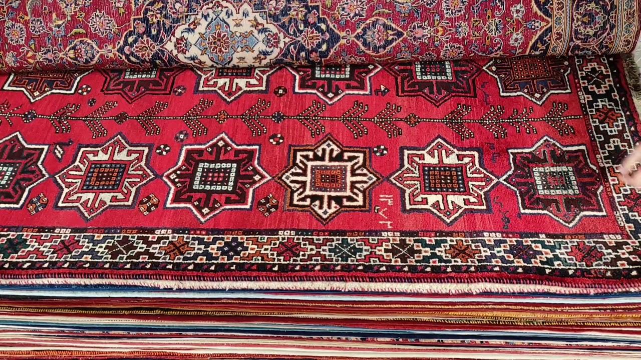 Collezione tappeti da salotto, Rivoli 1