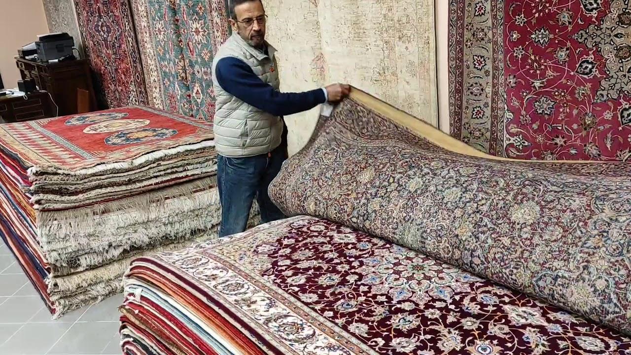 Collezione tappeti da salotto, Rivoli 2