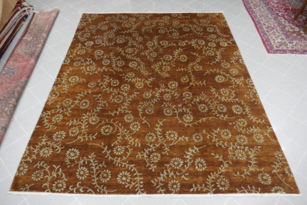 tappeto moderno elegante