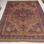 tappeti kirman grande molto elegante