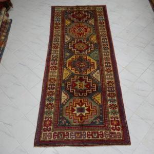 antico caucaso mogan