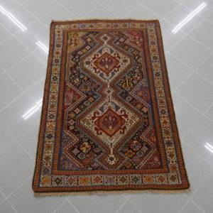 tappeto gashgai kashkuli piccolo